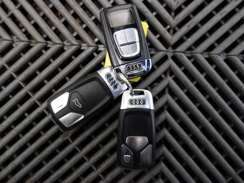 Audi Q7 3.0 TDI (SQ7) 300PK Quattro S-Line 7pers Autom- Pano, Virtual Cockpit, Bose, Head-up, Full! afbeelding 22