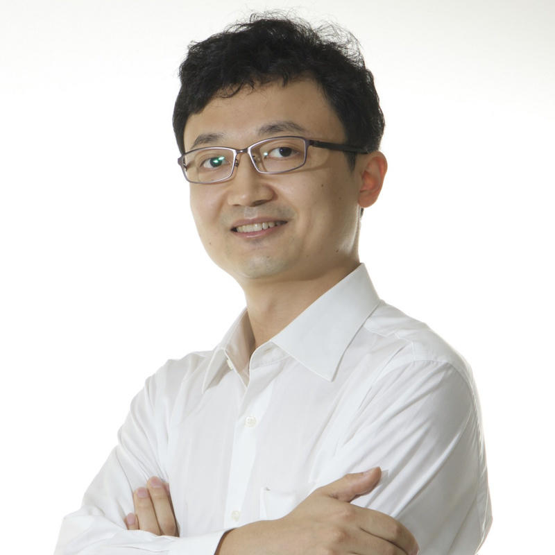 Xinshu Dong of RockX, Unix, the history of commuting and words
