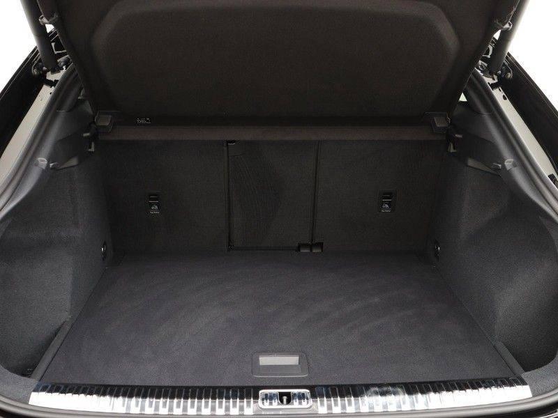 Audi Q3 Sportback 45 TFSI 230 pk quattro Pro Line S Edition | | 2x S line | 20 inch velgen | B&O Sound | Garantie tot 12-2024* | Adaptief demping systeem | 360 Camera | Navigatiesysteem | Adaptive cruise control | Voorstoelen elektrisch verstelbaar | afbeelding 24