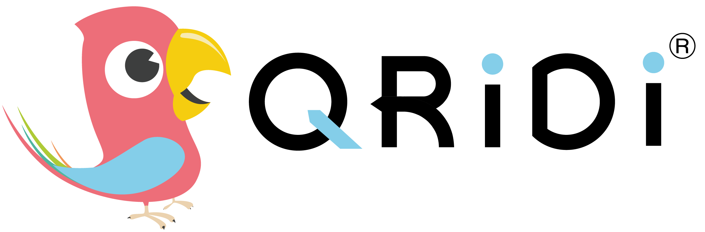 Qridi education logo