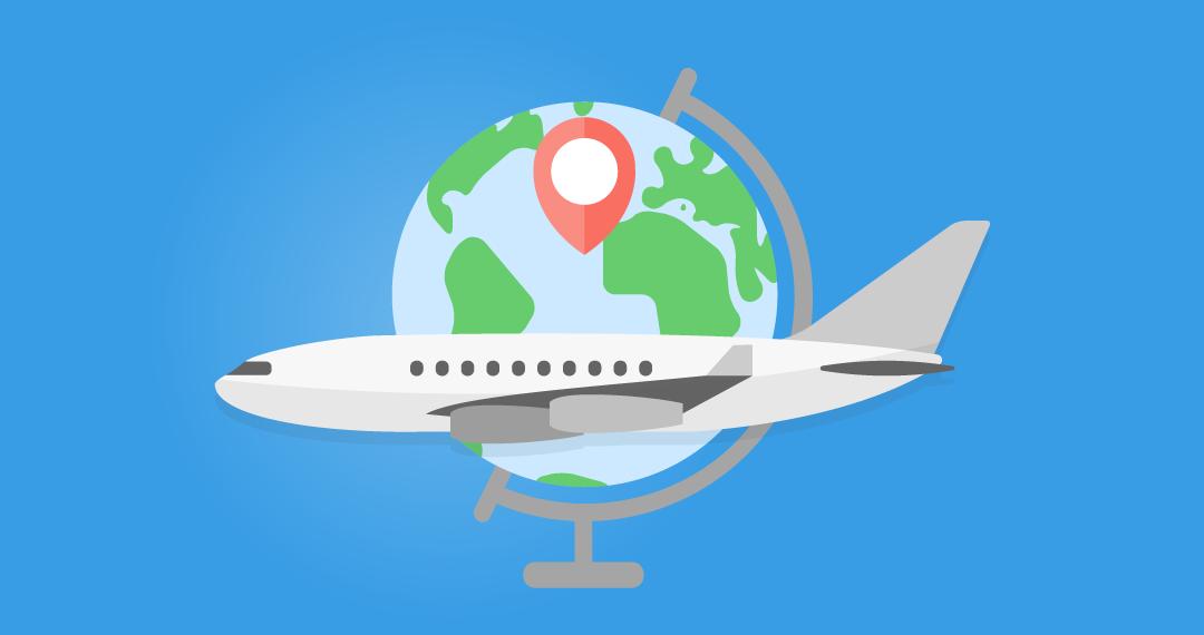 Fradragsguide og rejsegodtgørelse
