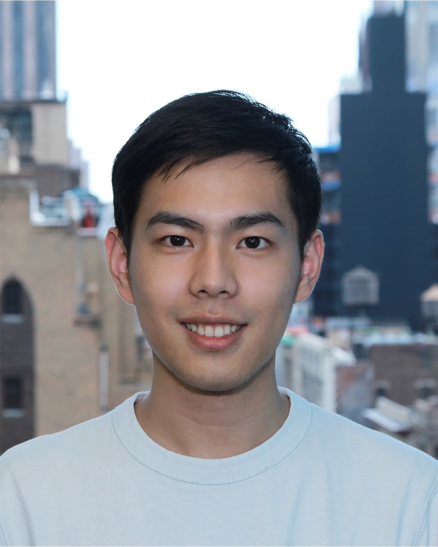 Gaojie Wang