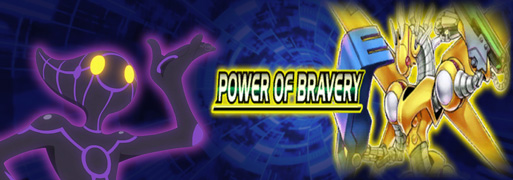 Leaks: Mini Box - Power of Bravery | Duel Links Meta