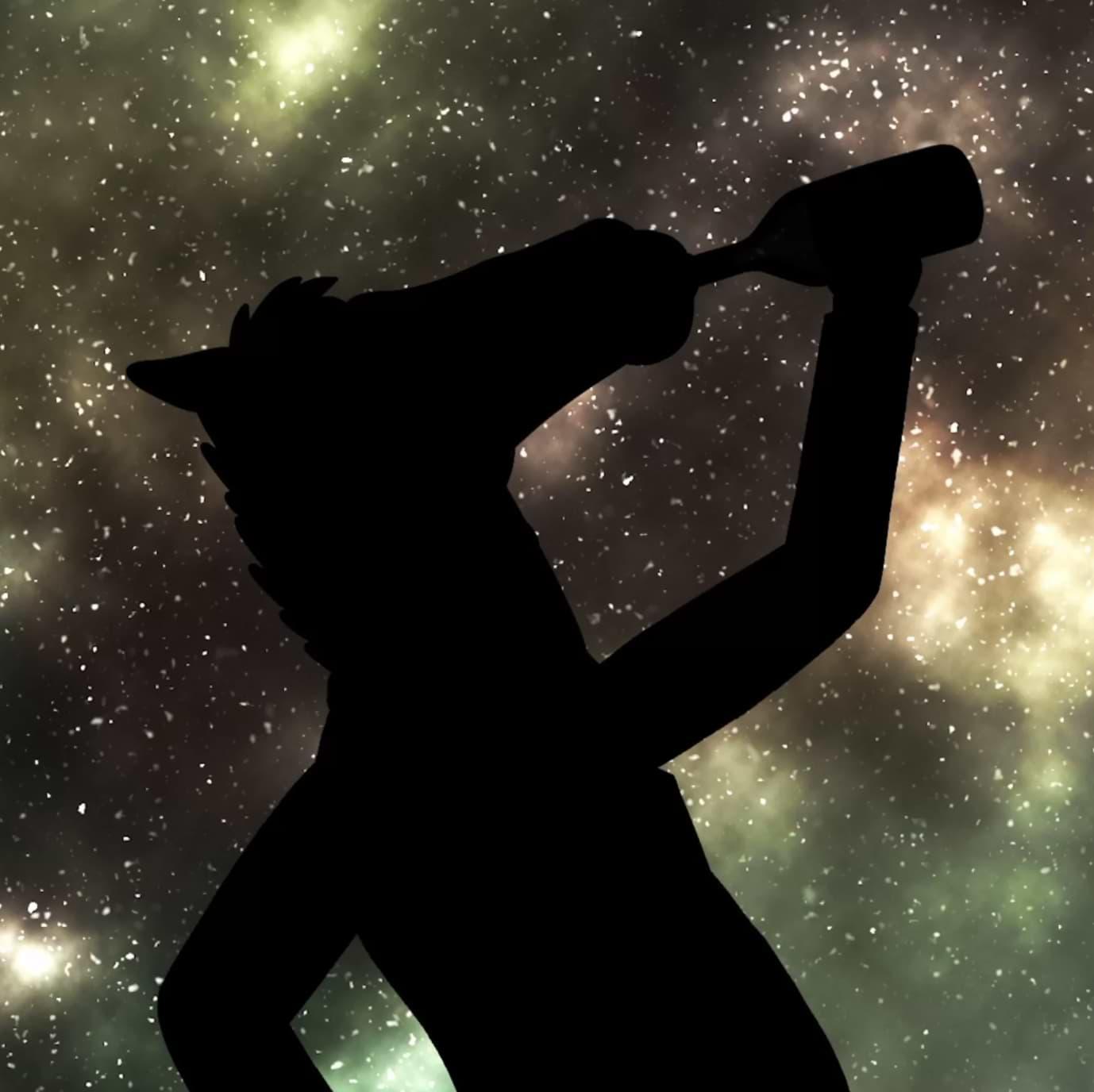 Кадр измультсериала «Конь Боджек»(BoJack Horseman). Источник: netflixlife.com