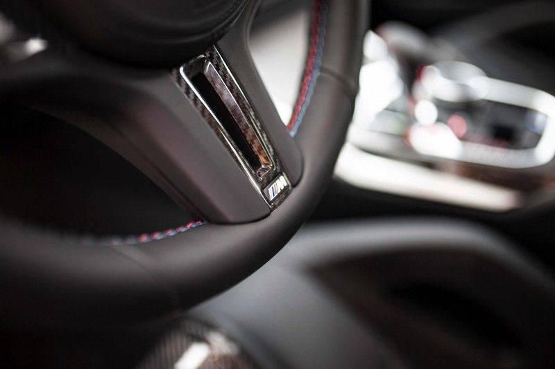 BMW M3 Competition G80 *HUD / M Driver's Pack / Laser / Keramisch / Harman-Kardon / Schaalstoelen* afbeelding 14
