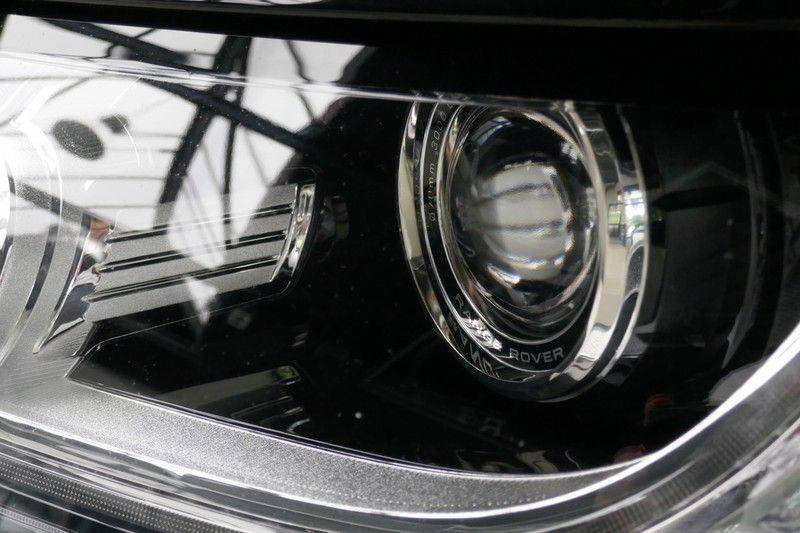 Land Rover Range Rover Sport 3.0 TDV6 HSE afbeelding 12