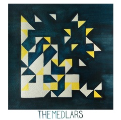 The Medlars album cover