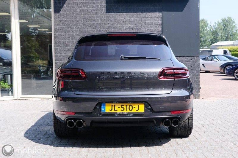 Porsche Macan 3.0 GTS | Sport Chrono | LED | Bose afbeelding 4