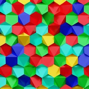 Hexagons . . . . #blender #blender3d #blendercycles #blendercommunity #blenderrender #blenderart #3d #3dart  #ontarioartist #ontarioart #artistsoninstagram #abstractart #abstract #torontoart #torontoartist #torontoartists #wallpapers #wallpaper