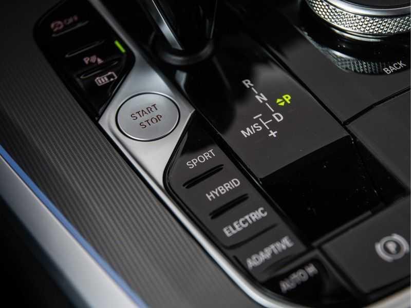 BMW X5 xDrive45e Inc. BTW nieuw afbeelding 24