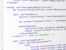 Screenshot of DxF Code