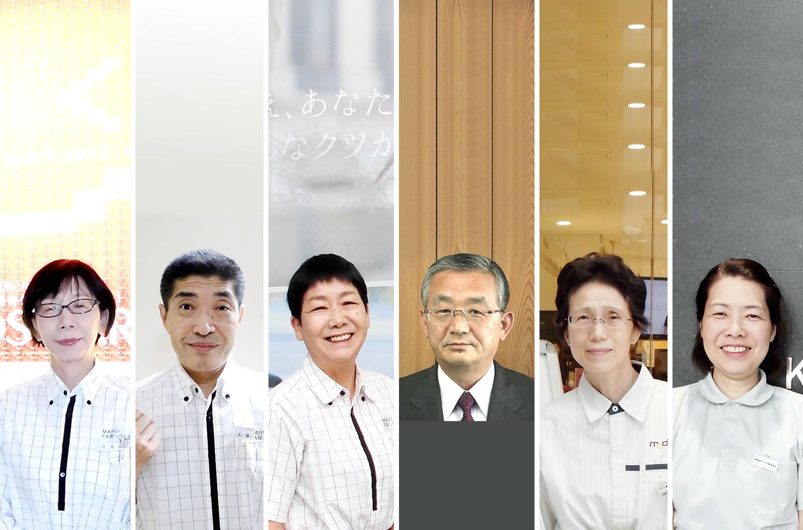 新東京サービス|社員イメージ画像