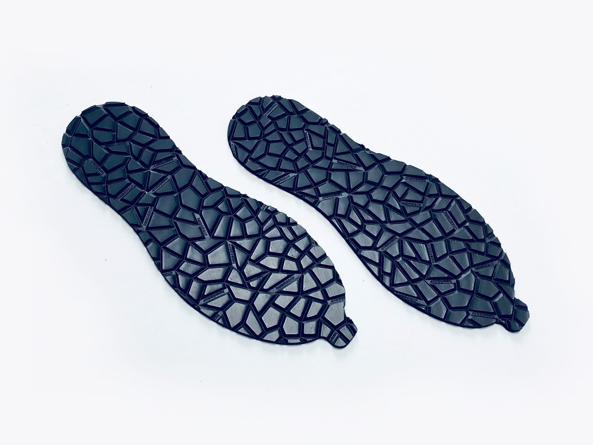 Integer Walk Cushion outsole