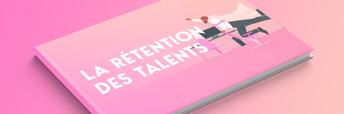 E-book : La rétention des talents