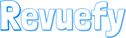 revuefy logo