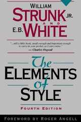 Related book The Elements of Style Cover