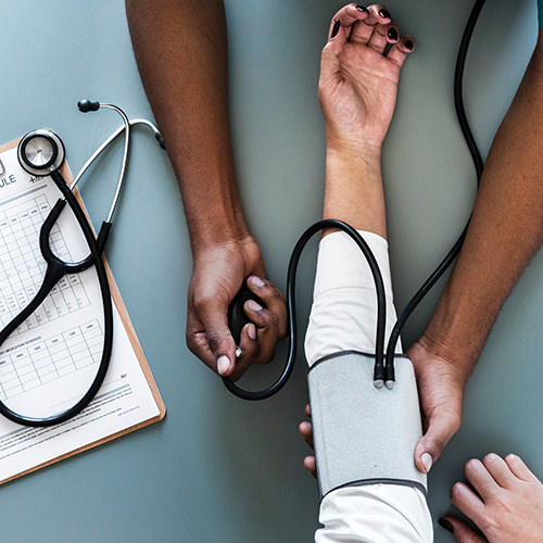 The Future of Connected Healthcare and Design