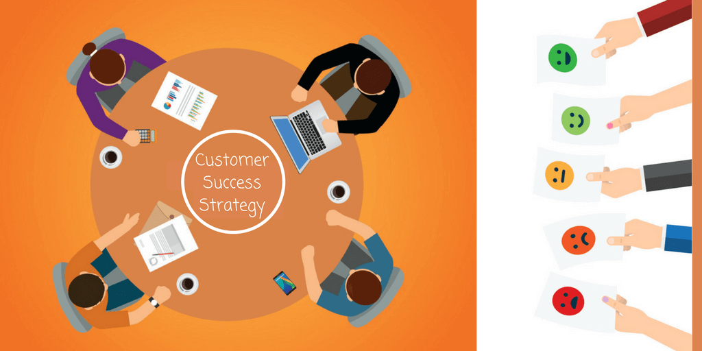 DEVELOPING A CUSTOMER SUCCESS STRATEGY