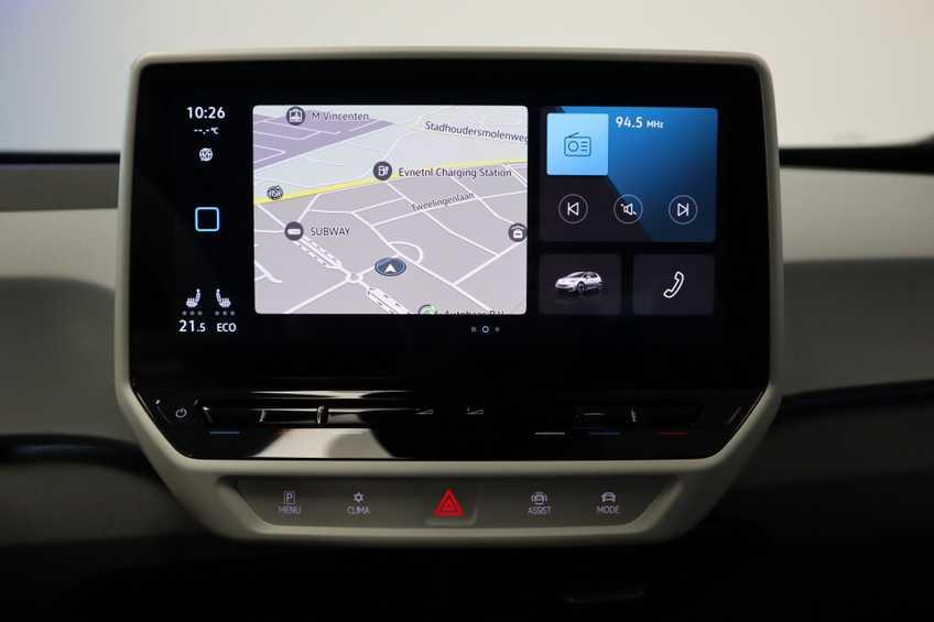"""Volkswagen ID.3 First Plus EX BTW! 8% Bijtelling 19""""LMV afbeelding 12"""