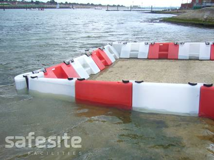 500mm Flood Defence Barrier