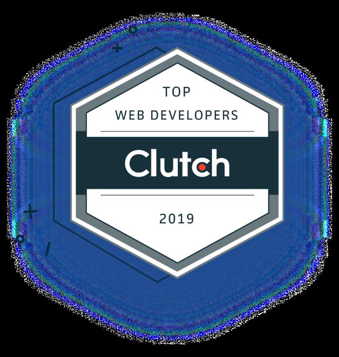 Clutch award 2019