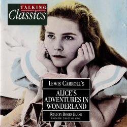 Alice's Adventures in Wonderland eAudiobook