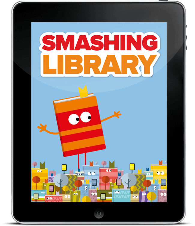 The Smashing Library (62 eBooks)