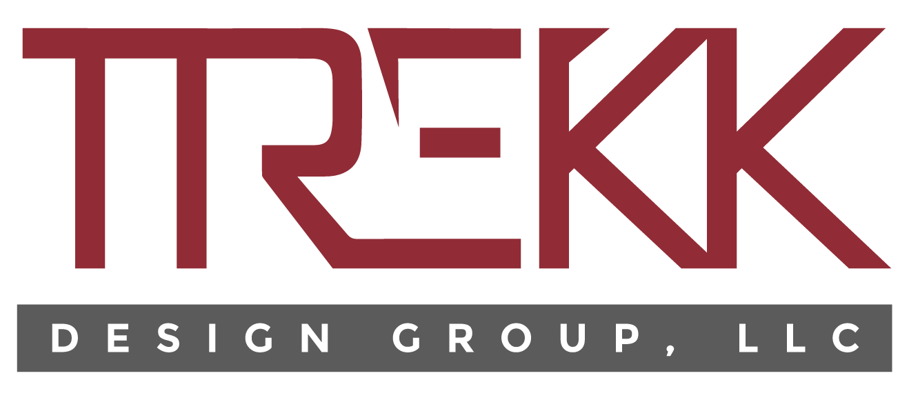 TREKK Design Group Logo