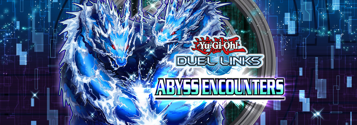 Box Review: Abyss Encounters | Duel Links Meta