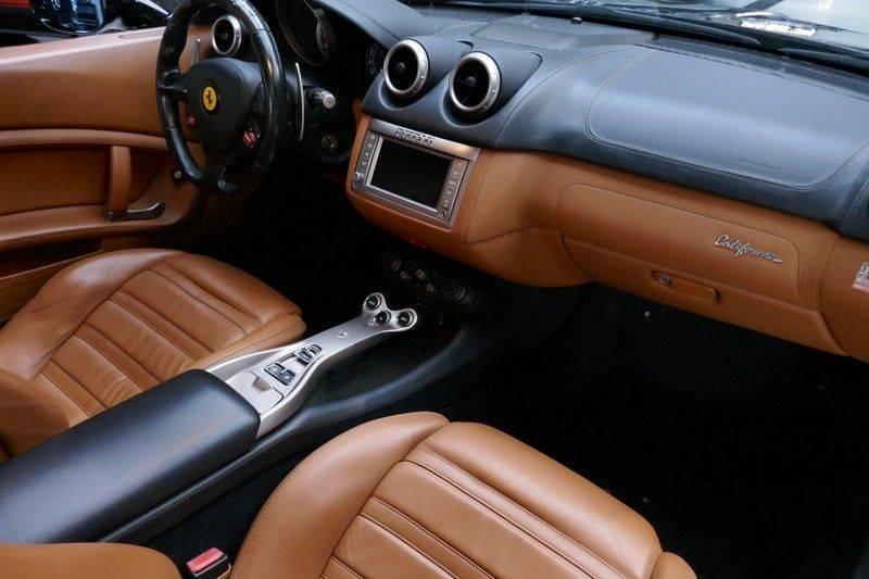 Ferrari California 4.3 V8 Keramische remmen, Carbon LED-stuur, Daytona stoelen afbeelding 24