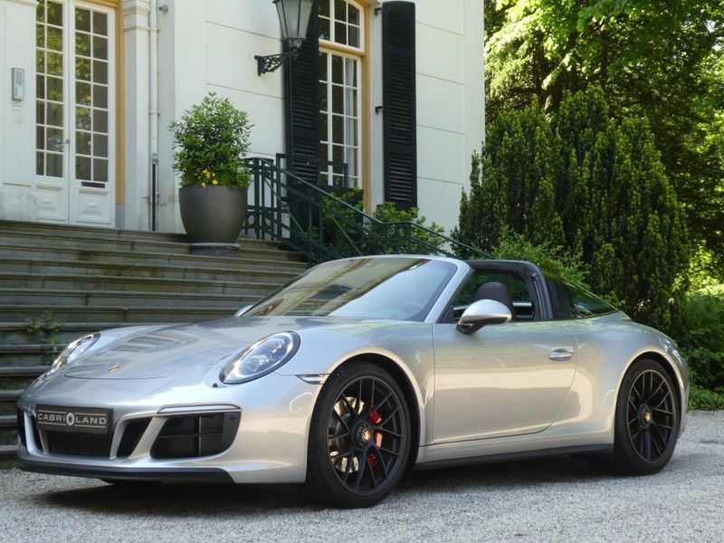 Porsche 911 3.0 Targa 4 GTS afbeelding 1