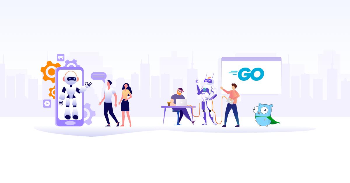 Announcing Microsoft Bot Framework SDK for Go