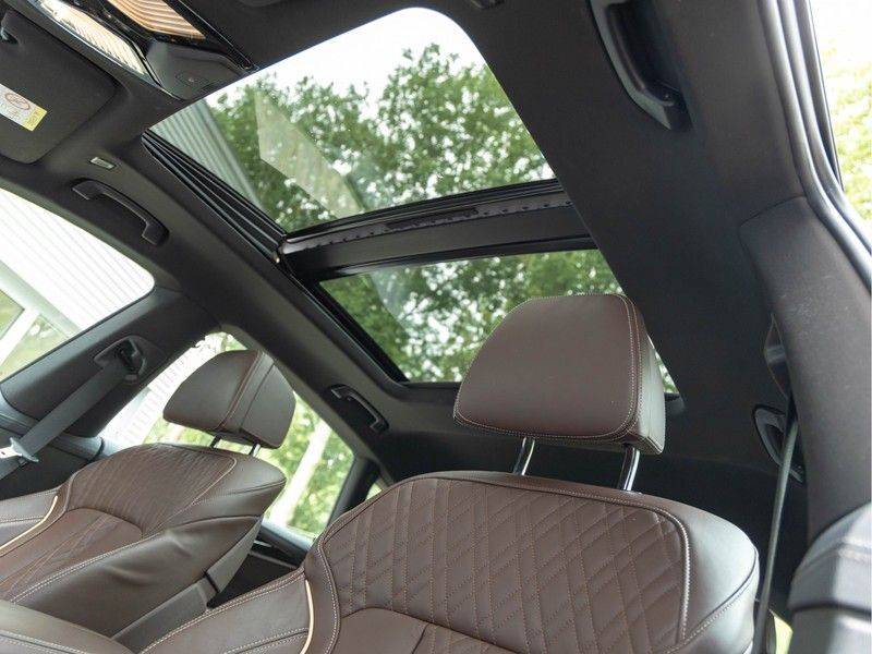 BMW 6 Serie Gran Turismo 630i High Executive - M-Sport - Luchtvering - Facelift - Panorama afbeelding 4