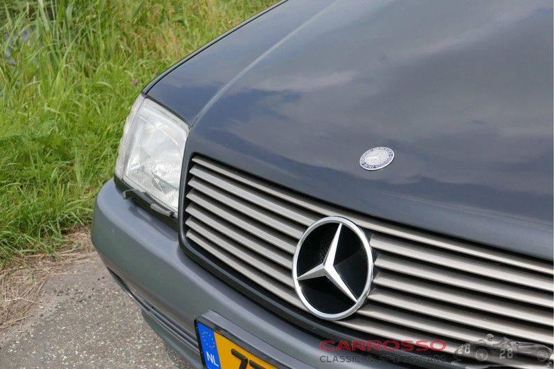 Mercedes-Benz SL-Klasse 300 SL-24 Automaat NL-Auto Hardtop afbeelding 25
