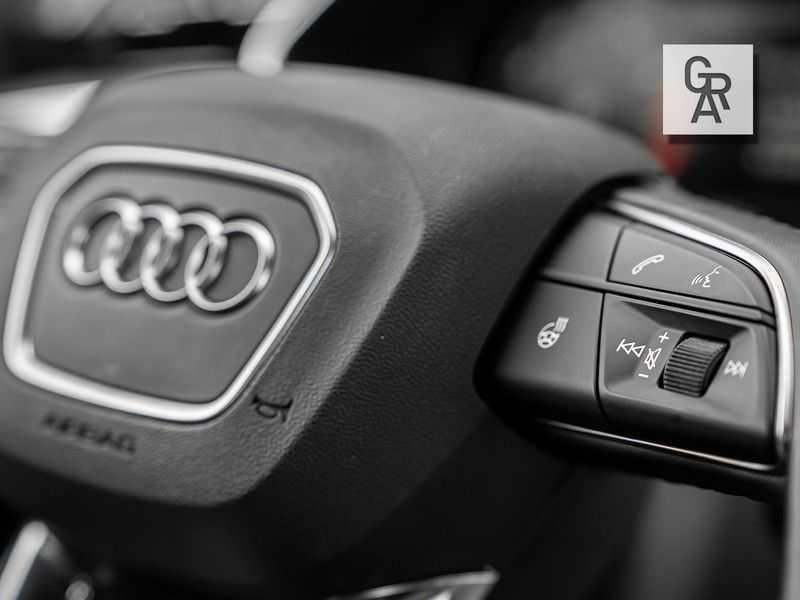 Audi Q3 35 TFSI S Line Pro Line S afbeelding 20