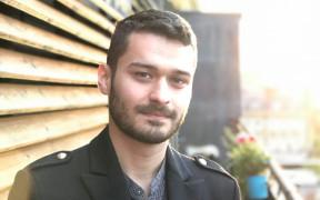 Andrei Cartan