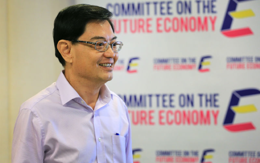 CFE charts course for Singapore's next phase of growth