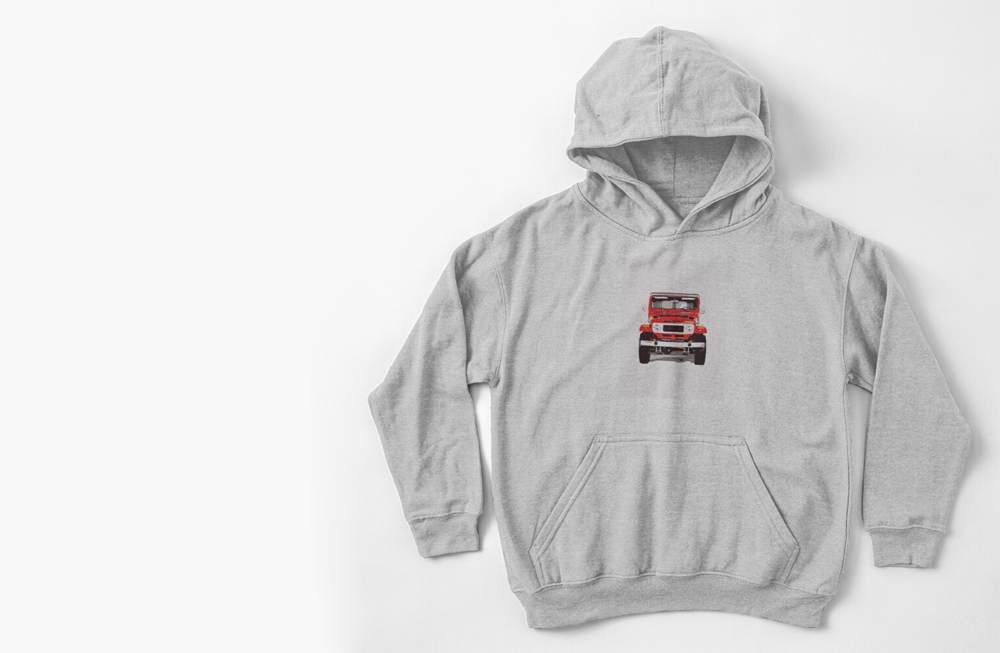 Kids Pullover Hoodies by thespeedart