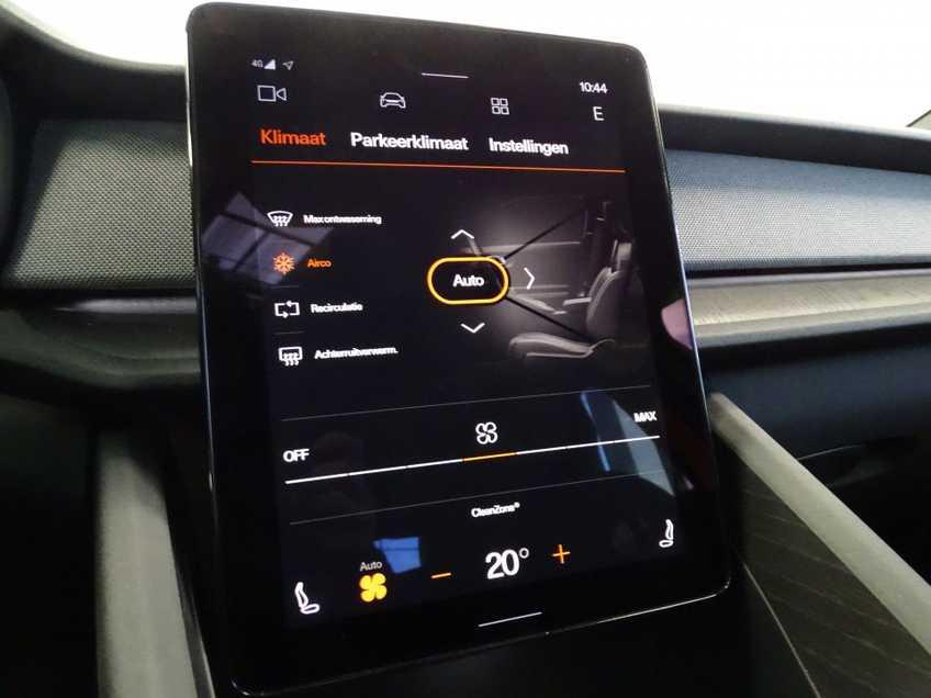 "Polestar 2 Launch Edition Performance EX BTW Panorama dak 20""LM 8% Bijtelling 408 PK!! afbeelding 11"