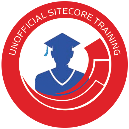 Unofficial Sitecore Training