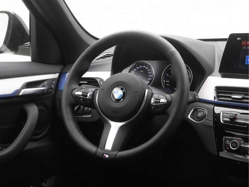 BMW X1 xDrive25e High Executive M-Sport Automaat afbeelding 10