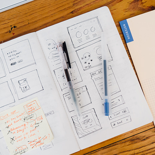 Design-First Thinking in Large Organizations