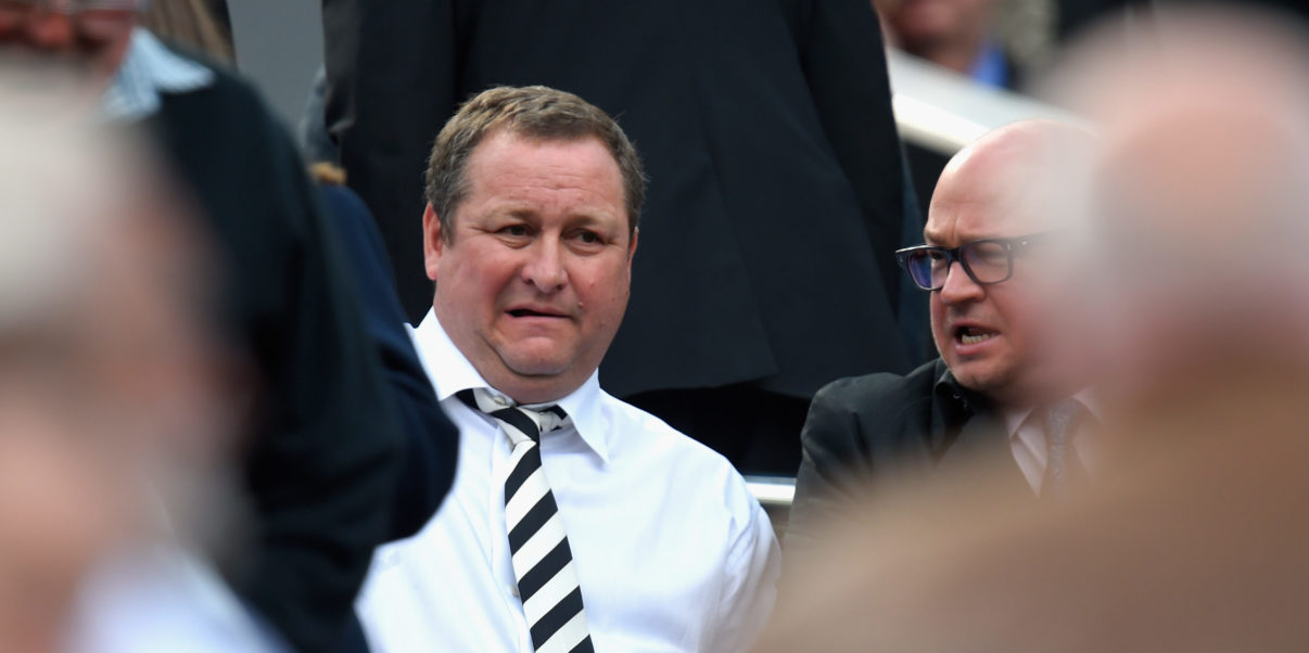 Groundhog Day At Newcastle United