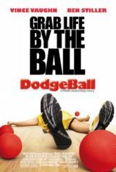 cover Dodgeball: A True Underdog Story