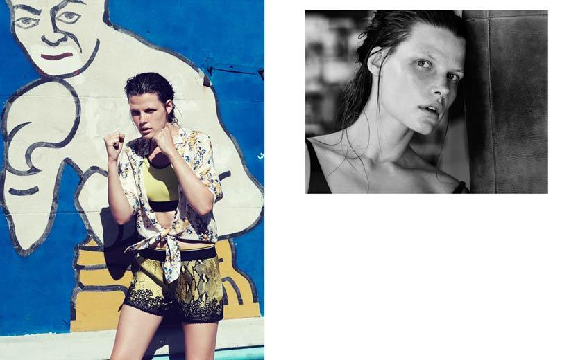 Elisabetta Cavatorta Stylist - Box - Sven Baezinger - Grazia