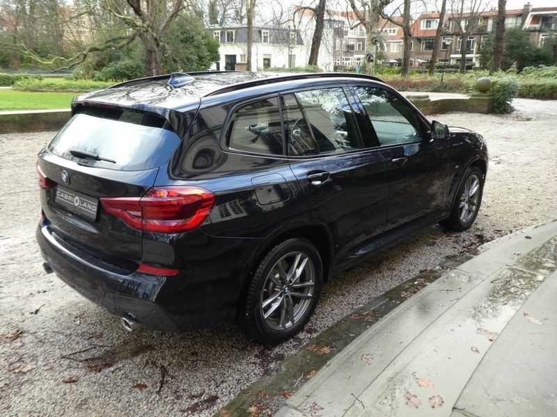 BMW X3 xDrive20i, M-sportpakket, Panorama afbeelding 18