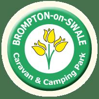 Brompton Caravan Park Logo