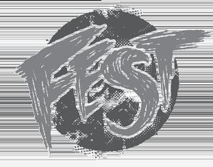 The FEST est. 2002 logo