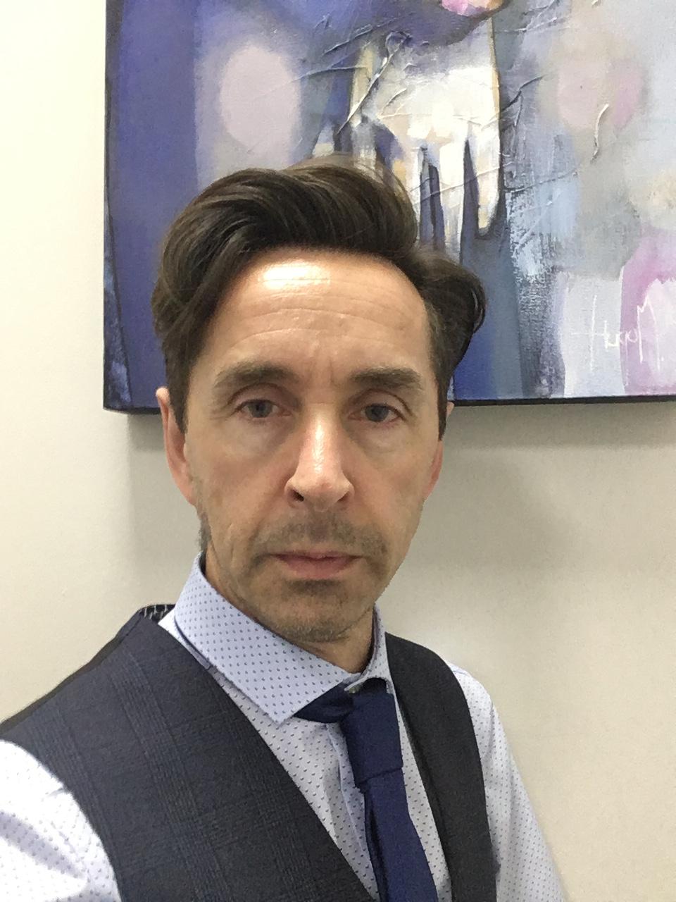 Pete Dixon Profile