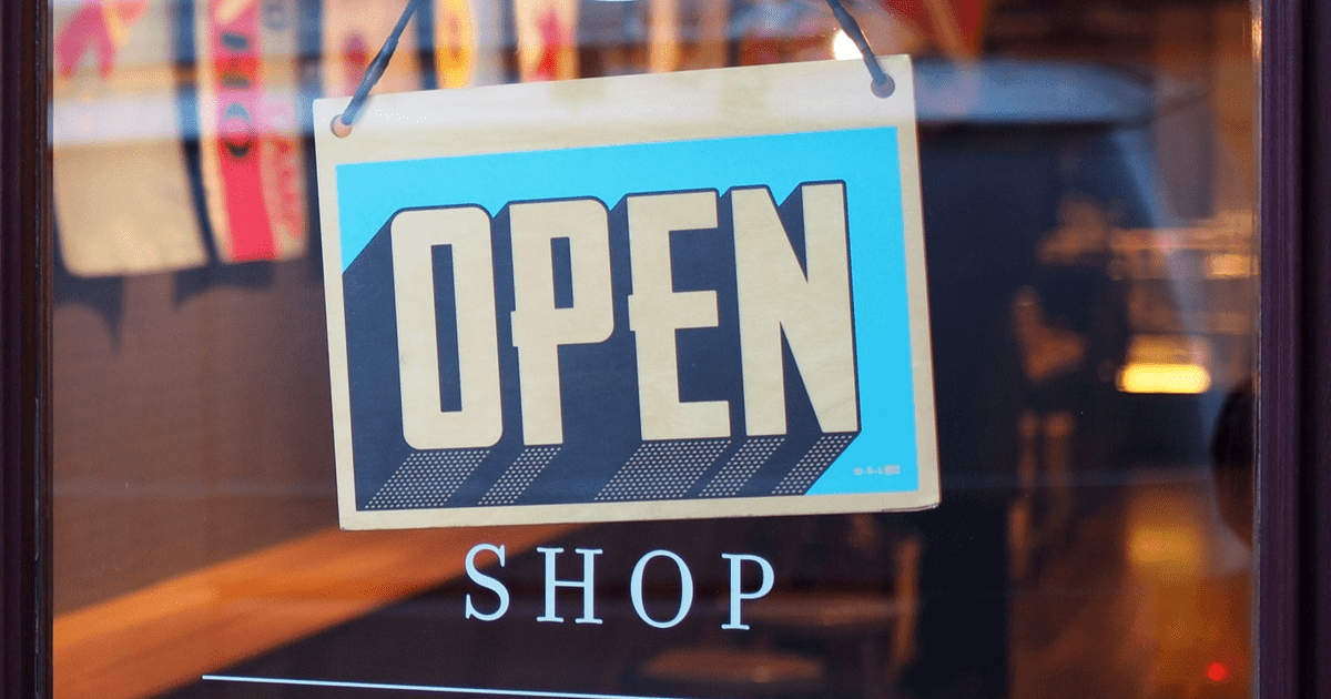 Are Brick and Mortar Stores Dead
